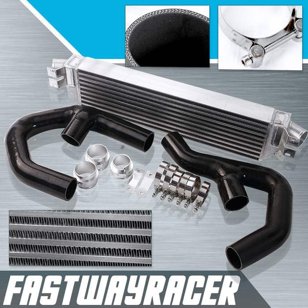06-10 Volkswagen Golf GTI 2.0T FSI Bolt On Front Mount Intercooler Kit