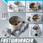 02-05 Subaru Impreza WRX/STI 70MM Bolt On Aluminum Throttle Body