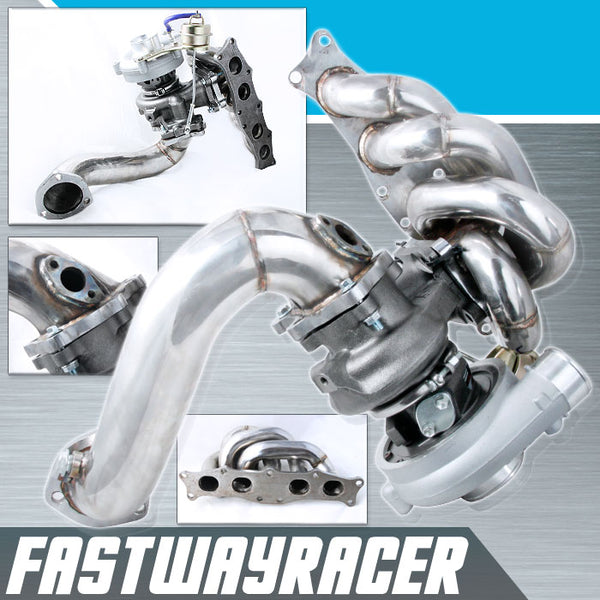 91-94 Toyota MR2 3SGTE Upgrade Bolt On Turbo Charger Kit
