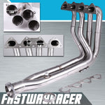Honda / Acura B-series Tri-Y Big Tube Exhaust Header