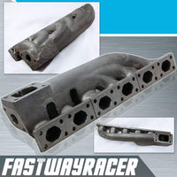 01-07 BMW 325TI E46 V6 T3/T4 Cast Turbo Manifold