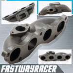 06-11 Honda Civic Si K20 T3/T4 Cast Turbo Manifold