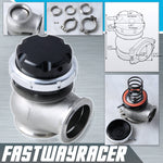 Universal Black Version 2 44MM V-band Turbo External Wastegate