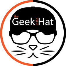 the Geek in the Hat