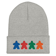 "Load image into Gallery viewer, My Meeps - 12"" Cuffed Beanie"