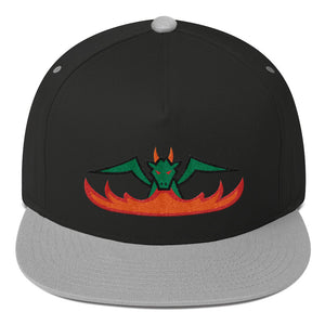 Dragon Fire - Snapback