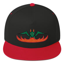 Load image into Gallery viewer, Dragon Fire - Snapback