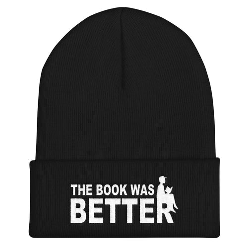 The Book Was Better - 12