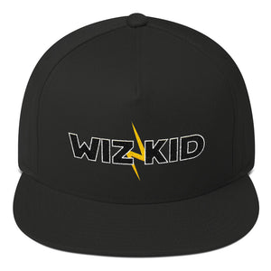 Wiz Kid - Snapback Hat