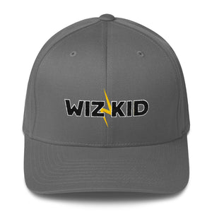 Wiz Kid - Flexfit Structured Twill Cap