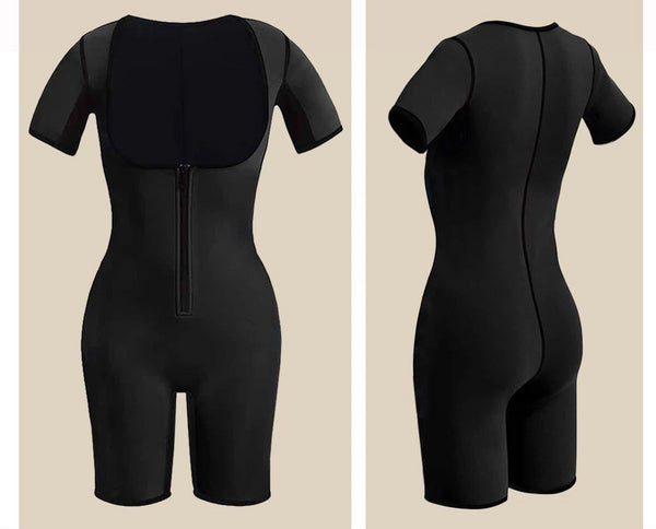 Waist Trainer Slimming Body Shaper