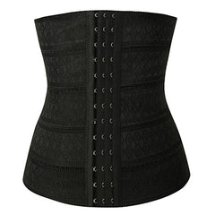 Waist Trainer Fat Burning Cincher