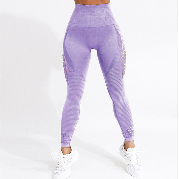Waist Trainer Casual Fitness Leggings