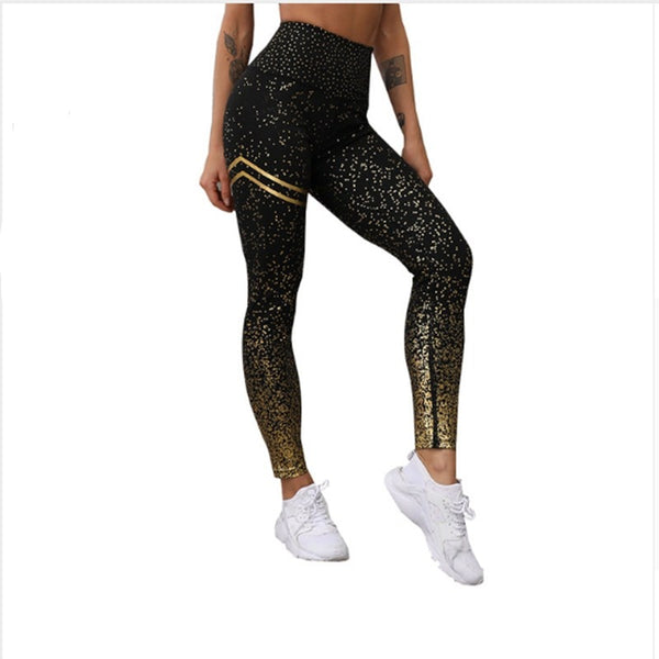 Waist Trainer Fashion Sport Leggings