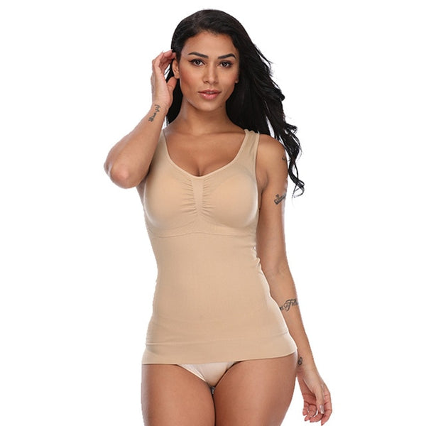 Waist Trainer Slimming Vest