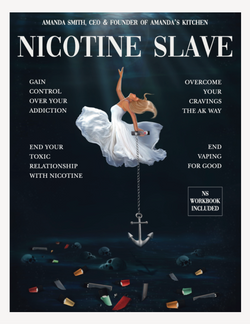 The Nicotine Slave eBook