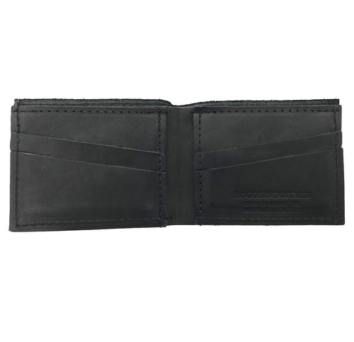 Rogue by Rogue Industries Traditional Heritage Wallet - Black
