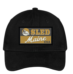 """Signs"" Collection Dad Hat"