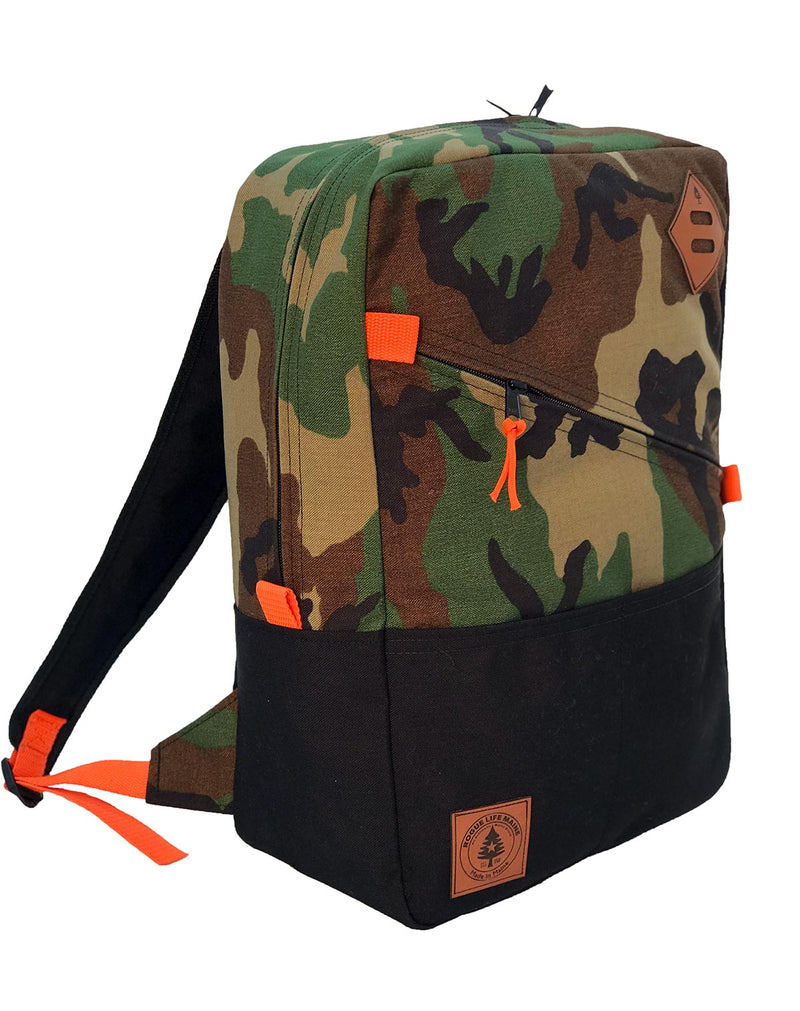 Big Benny Backpack - Camo