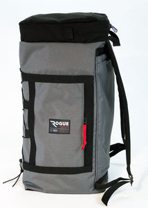 Tri Harder Hybrid Back Pack