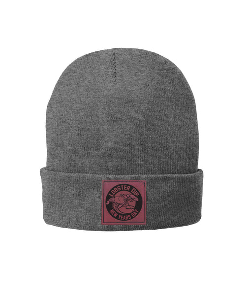 Special Olympics Lobster Dip Fleece-Lined Knit Hat