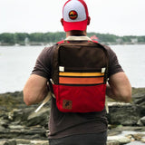"Scapes ""Mountains"" Benny Backpack"
