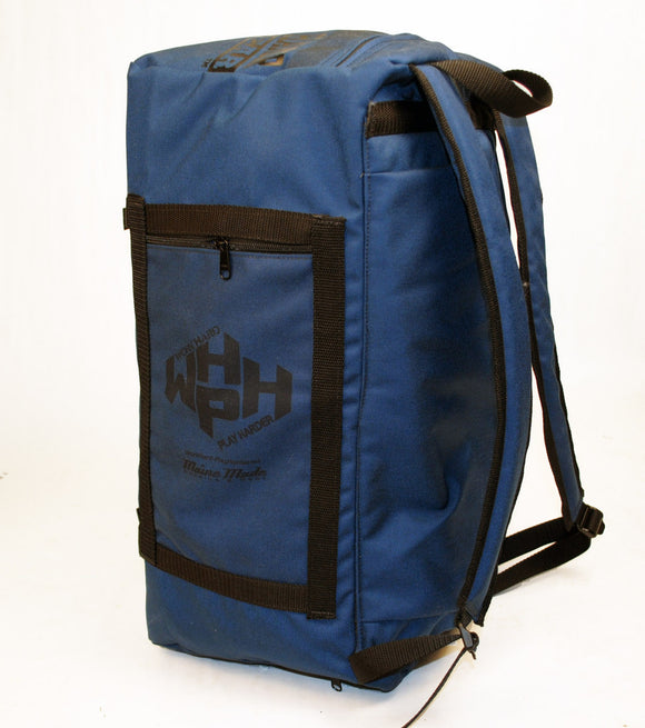 Hybrid Backpack Small