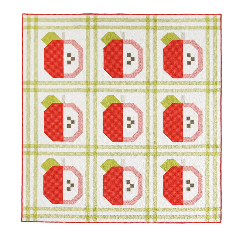 Apple Orchard Quilt