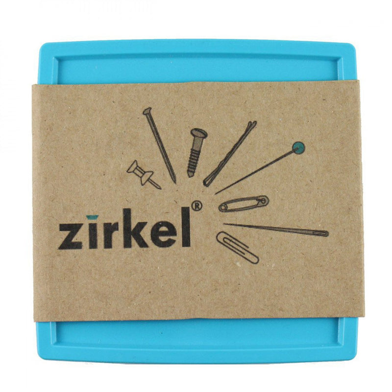 Zirkel Magnetic Pin Cushion - Turquoise