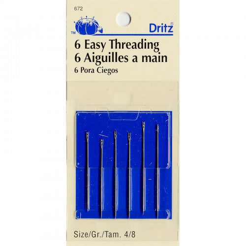 Easy Thread Needles