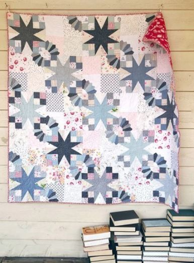 The Bad Girl Quilt