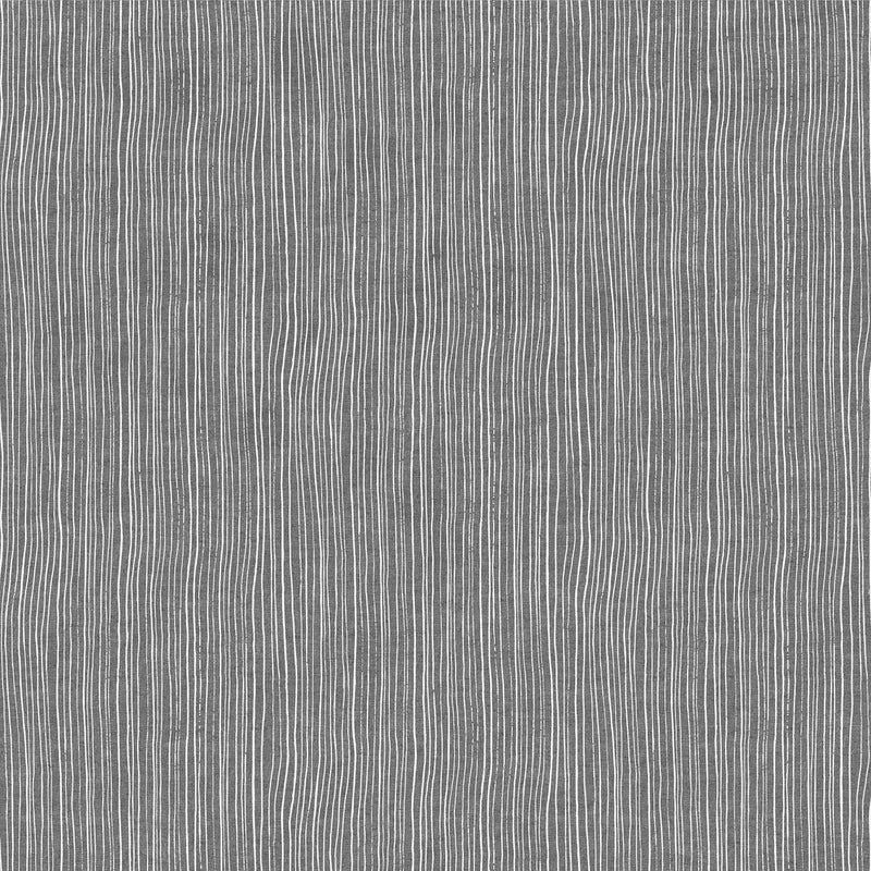 Lines in Gray $18.40/yd