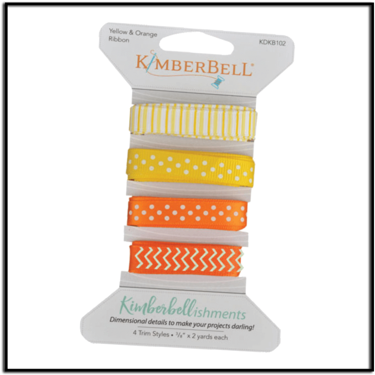 Kimberbell Ribbon