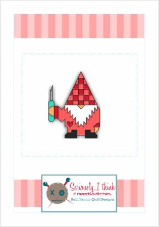 Gnomeo and Juliet Enamel Pin