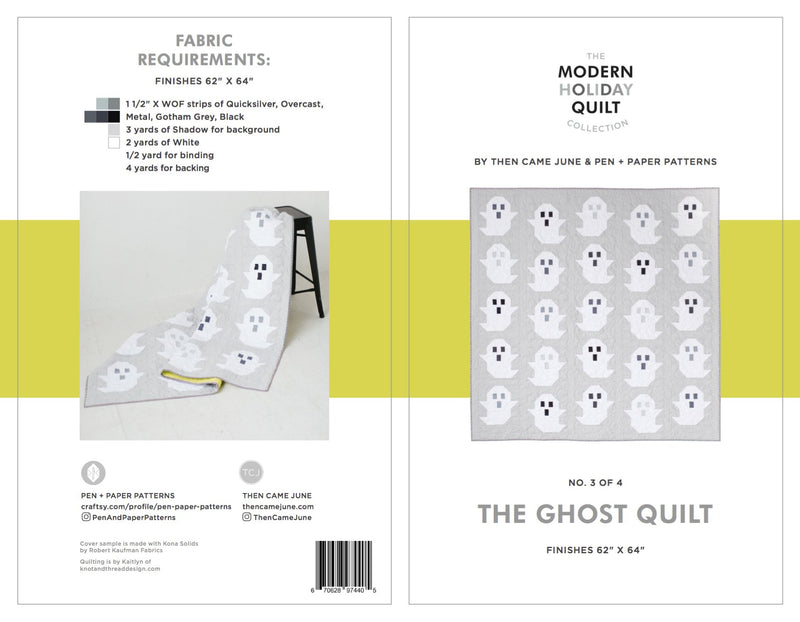 The Ghost Quilt