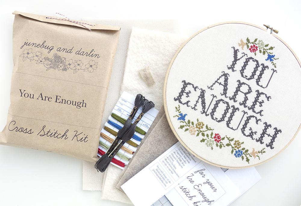 You Are Enough Kit