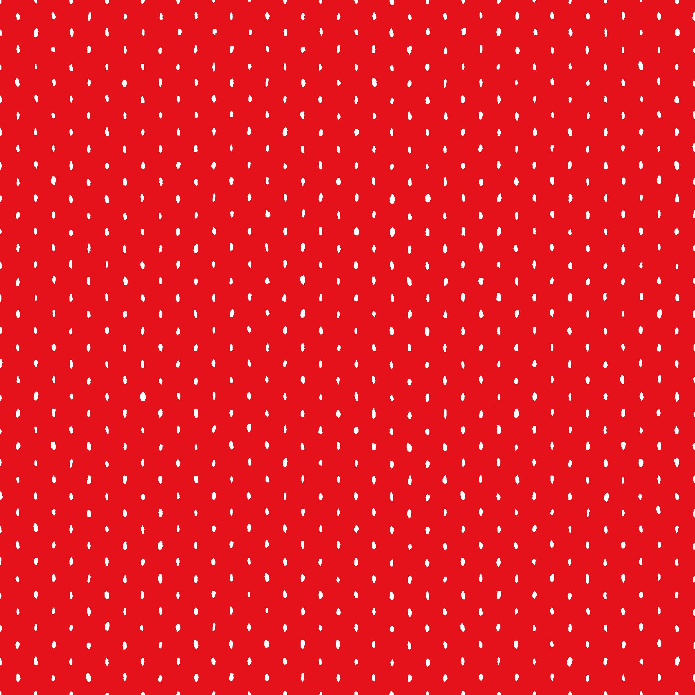 Stitch and Repeat - Strawberry $11.60/yd