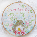"Happy Thoughts - 8"" Kit"