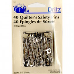 Quilter's Safety Pin (Qty. 40)