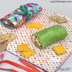 Lucy Lunch Wraps