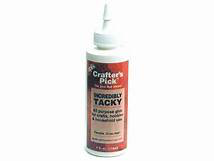 Incredibly Tacky Glue 4oz.