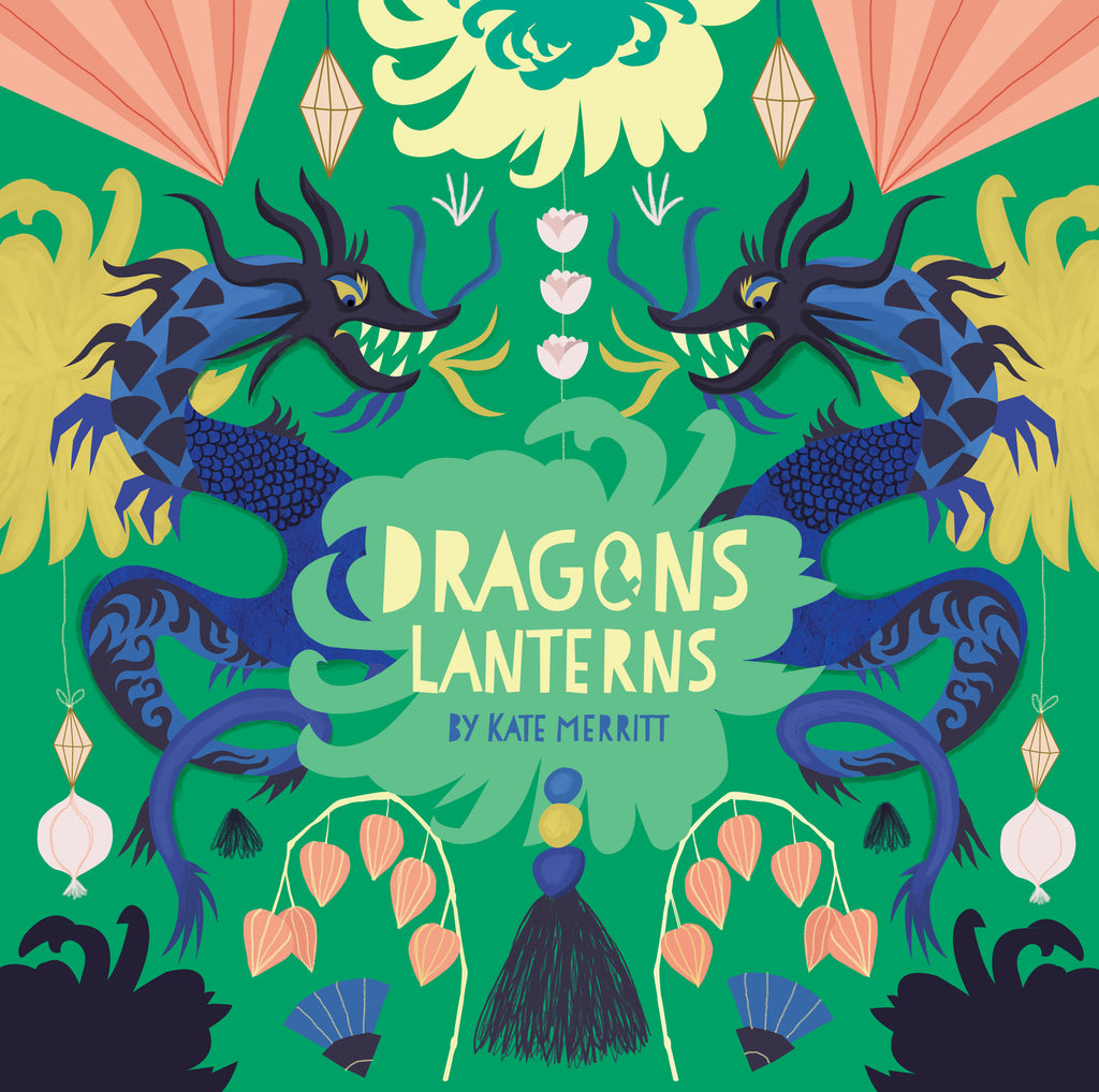 Dragons & Lanterns Bundles