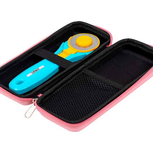 Rotary Cutter Case - Pink