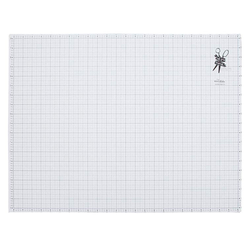 "Tattooed Quilter Cutting Mat 18""x24"" - Pickup Only"