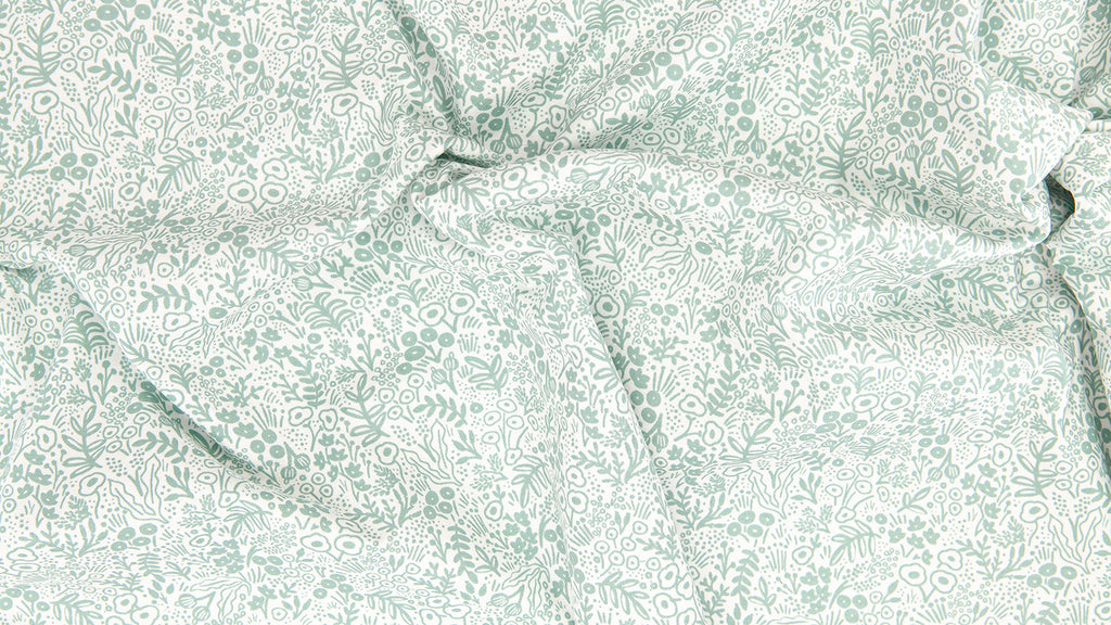 Tapestry Lace in Sage