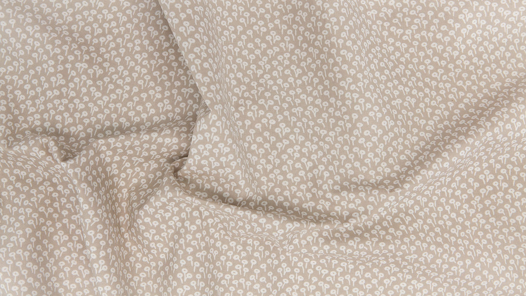 Tapestry Dot in Linen