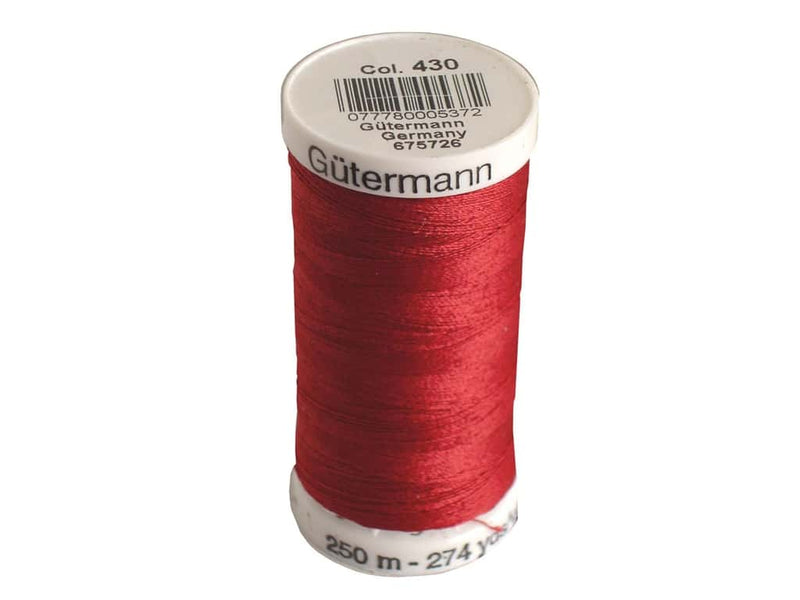 Ruby Red Col.430 (274yd)