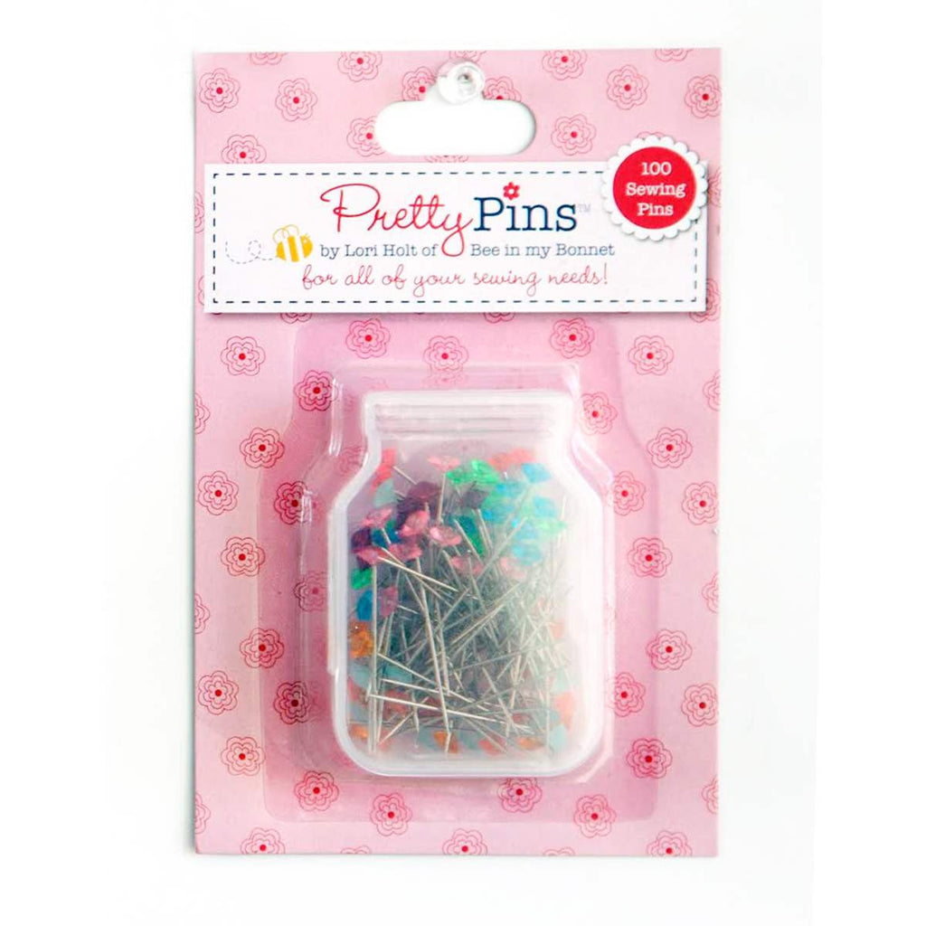 Sewing - Pretty Pins
