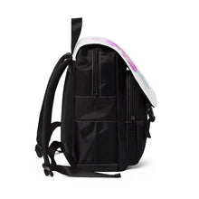 Load image into Gallery viewer, Girl Power | Unisex Casual Shoulder Backpack
