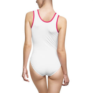 SuperMom | Women's Classic One-Piece Swimsuit